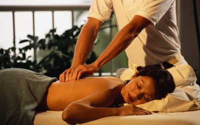 Massage – A Great Way to Avoid Opioids