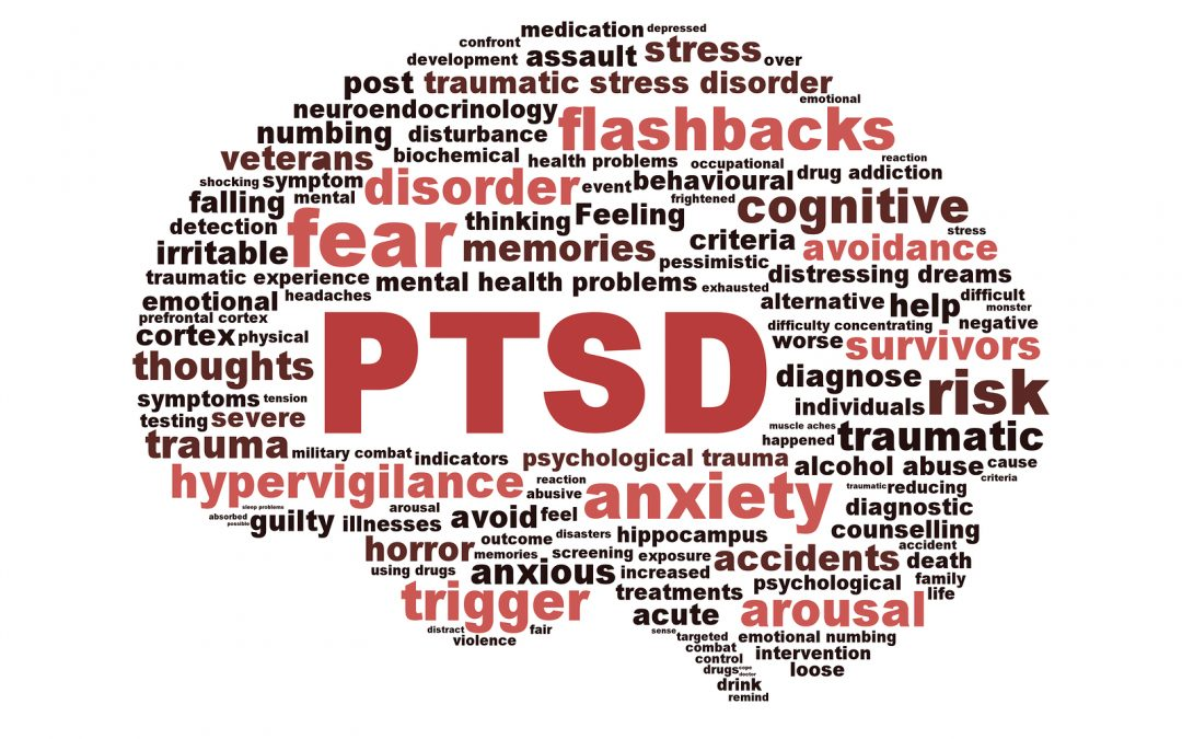 Amazing Benefits of Massage to Help PTSD