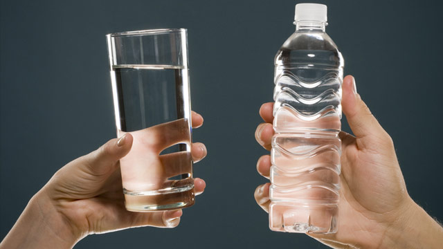 Tap, Bottled, or Filtered Water?