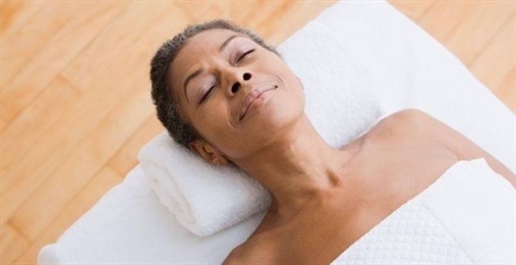 Aging Gracefully – The Timeless Benefits of Massage