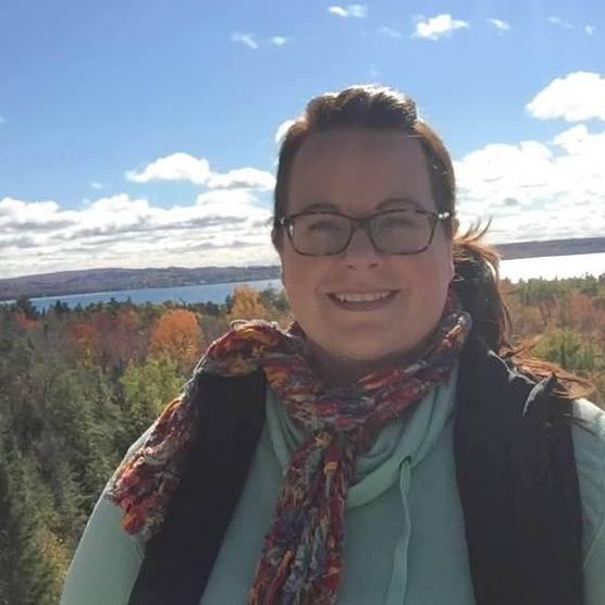 A Successful Career – Beth Ashcraft