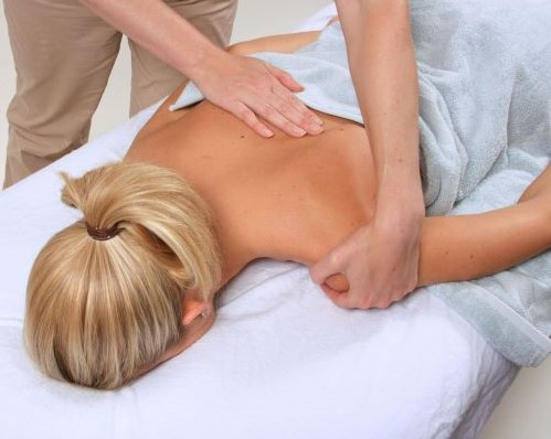 Massage Proven to Ease Arthritis Pain