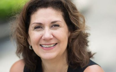 A Successful Career – Michelle Pozan-Currie