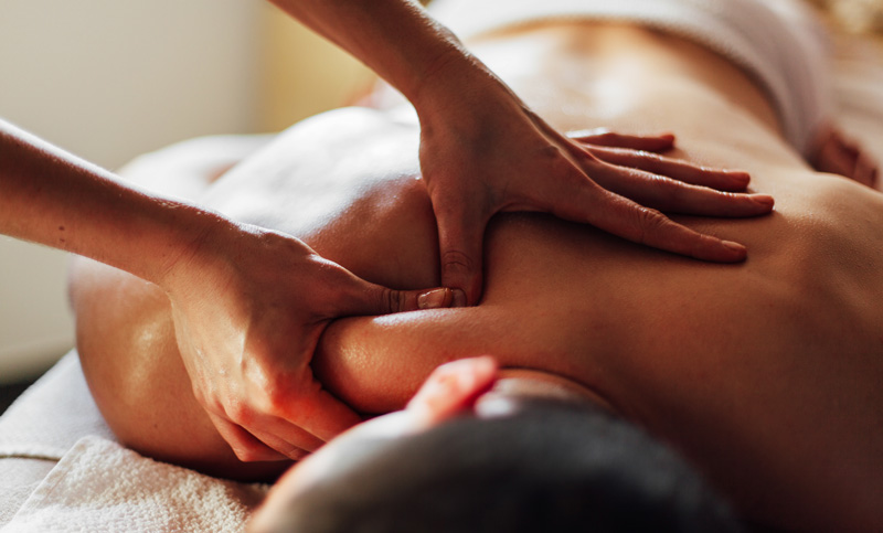 The Benefits of Massage for MS Clients