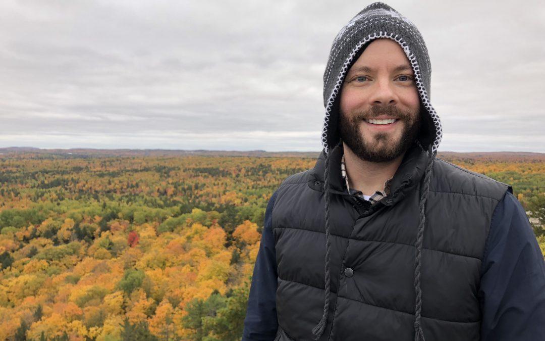 A Successful Career – Dustin Dreese