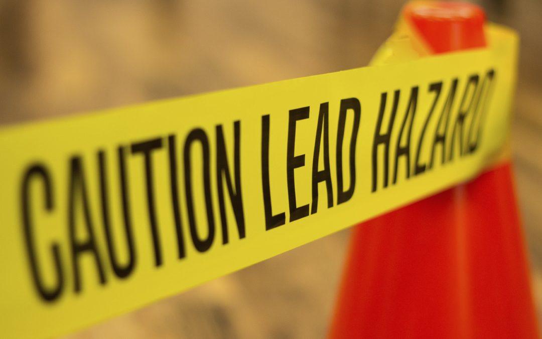 6 Most Common Toxic Heavy Metals