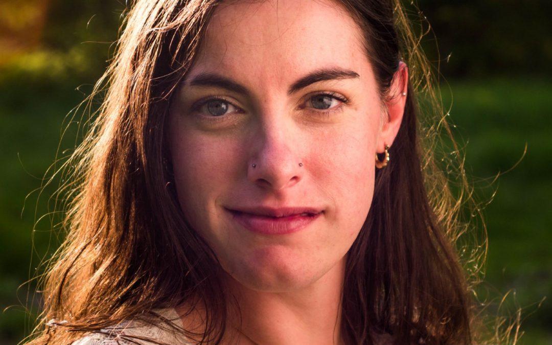 A Successful Career – Emily Weir