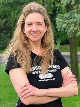 A Successful Career – Heather Kapteyn